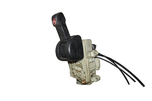 Тормозной клапан, стояночный тормоз Scania P, R, G 1884080