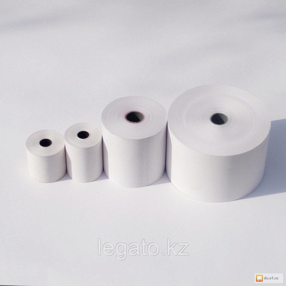 Лента кассовая 57*26 (С) термо (360)(.400шт/кор.20шт/упак