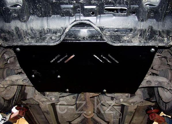 Защита картера и КПП Toyota Camry 30 (2001 - 2006), фото 2
