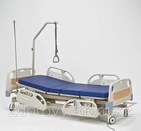 Медицинские кровати. Рекомендации по выбору