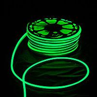 Флекс неон, гибкий неон, 220 в Flex Neon, размер 1,5*2,5 см