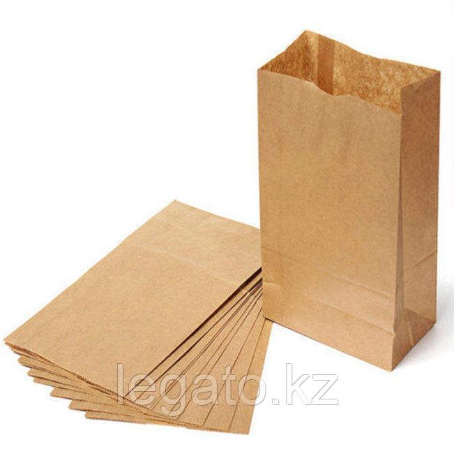 Пакет бумажный  AVIORA 640*100*50 крафт (коричн.) для франц. багета 100шт/упак 1000шт/кор