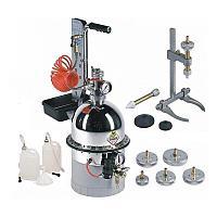 Установка для замены тормозной жидкости RAASM 10805