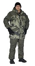 """Зимний мужской костюм """"Геркон"""" утепленный в алматы, фото 2"""