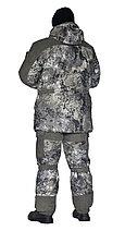 """Зимний мужской костюм """"Геркон"""" утепленный в алматы, фото 3"""