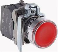 Кнопки и сигнальные лампы с металлическим основанием
