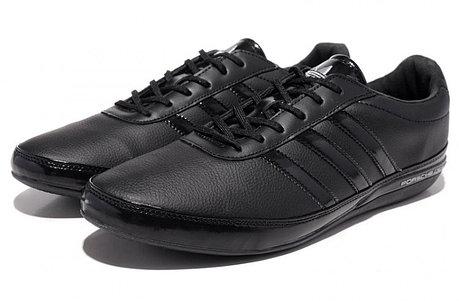 Кроссовки черные - А, фото 2