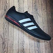 Кроссовки черные - А