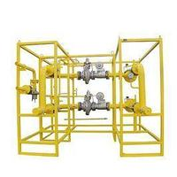 Пункт учета расхода газа Volgagaz ПУРГ-2500-ЭК