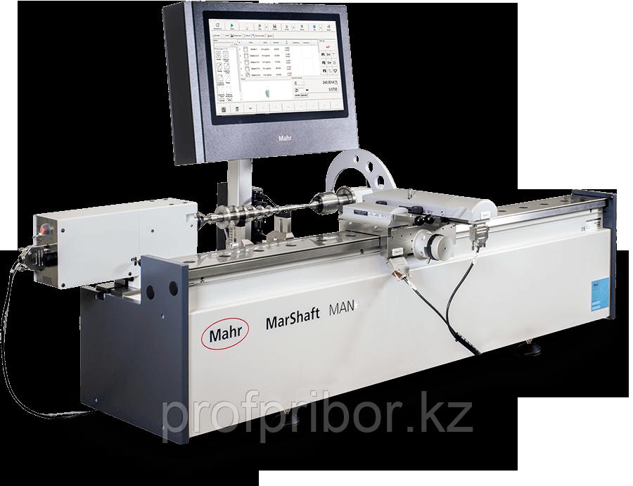 Измерительная машина Mahr MarShaft MAN 2400