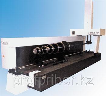 Измерительная машина Taylor Hobson LBM