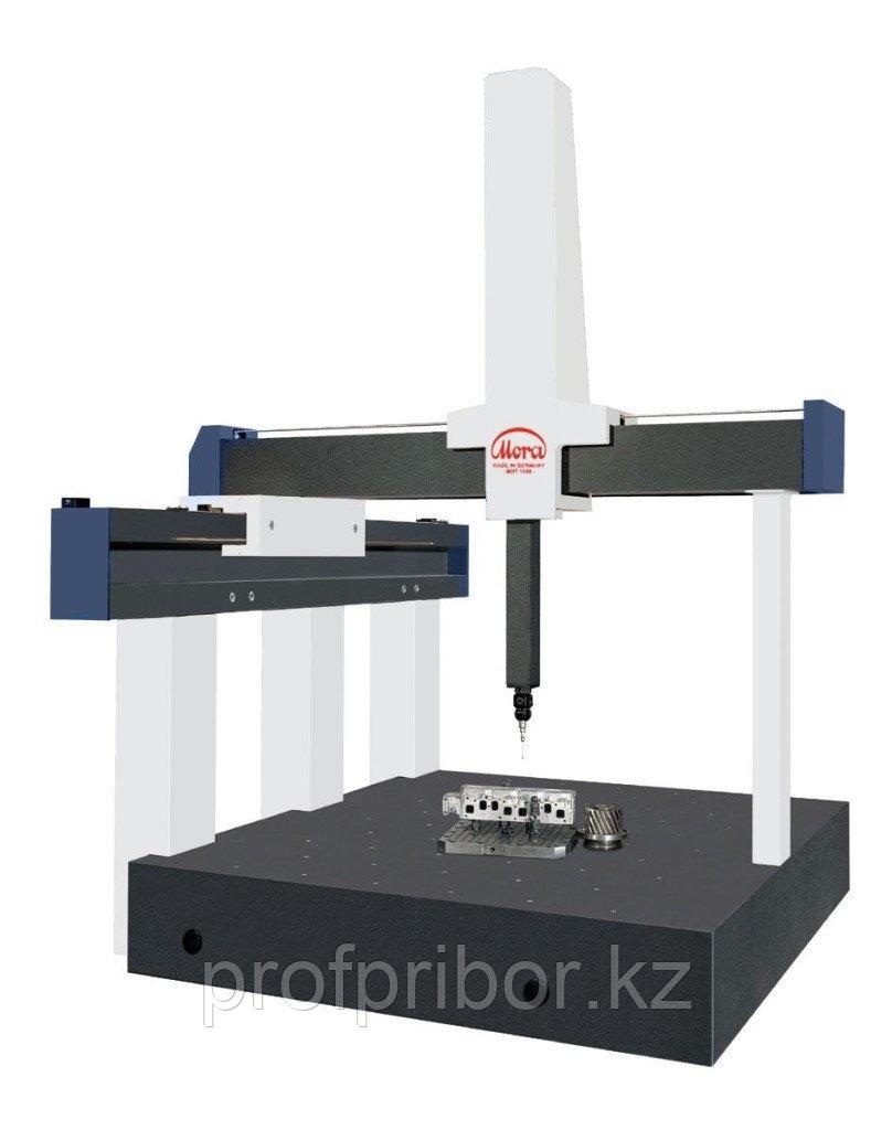 Измерительная машина Mora Primus L /XL/GT