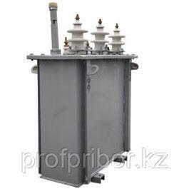 Трансформатор ТМ(Г) - 25/10 (6)-0.4 кВА