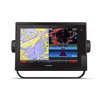 Картплоттер Garmin GPSMAP 1222 touch, фото 1