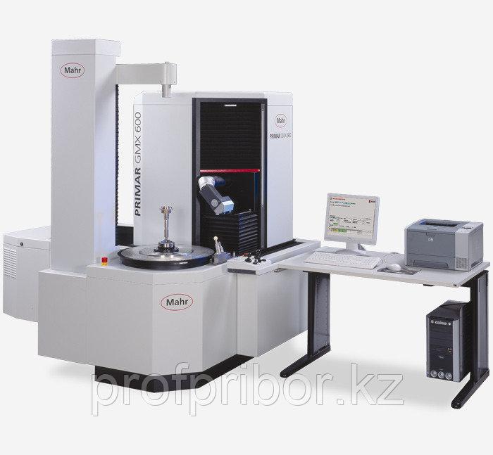 Измерительная машина Mahr MarGear GMX 600