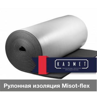 Рулонная изоляция Misot-flex