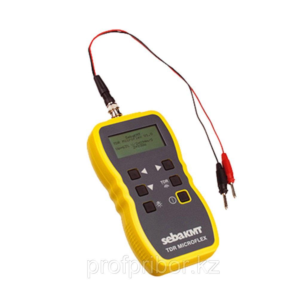 Рефлектометр TDR Microflex