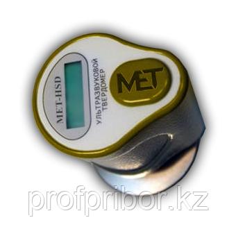Твердомер MET-HB