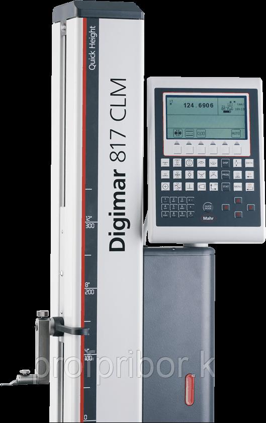 Измеритель Mahr DIGIMAR 817 CLM 350 мм