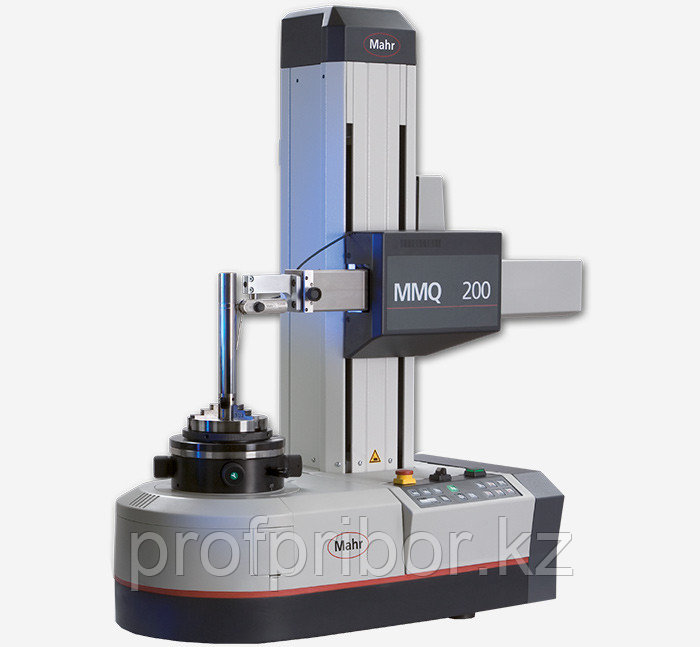 Измеритель Mahr MMQ 200