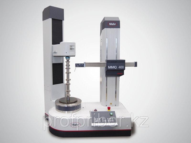 Измеритель Mahr MMQ 400-2B CNC