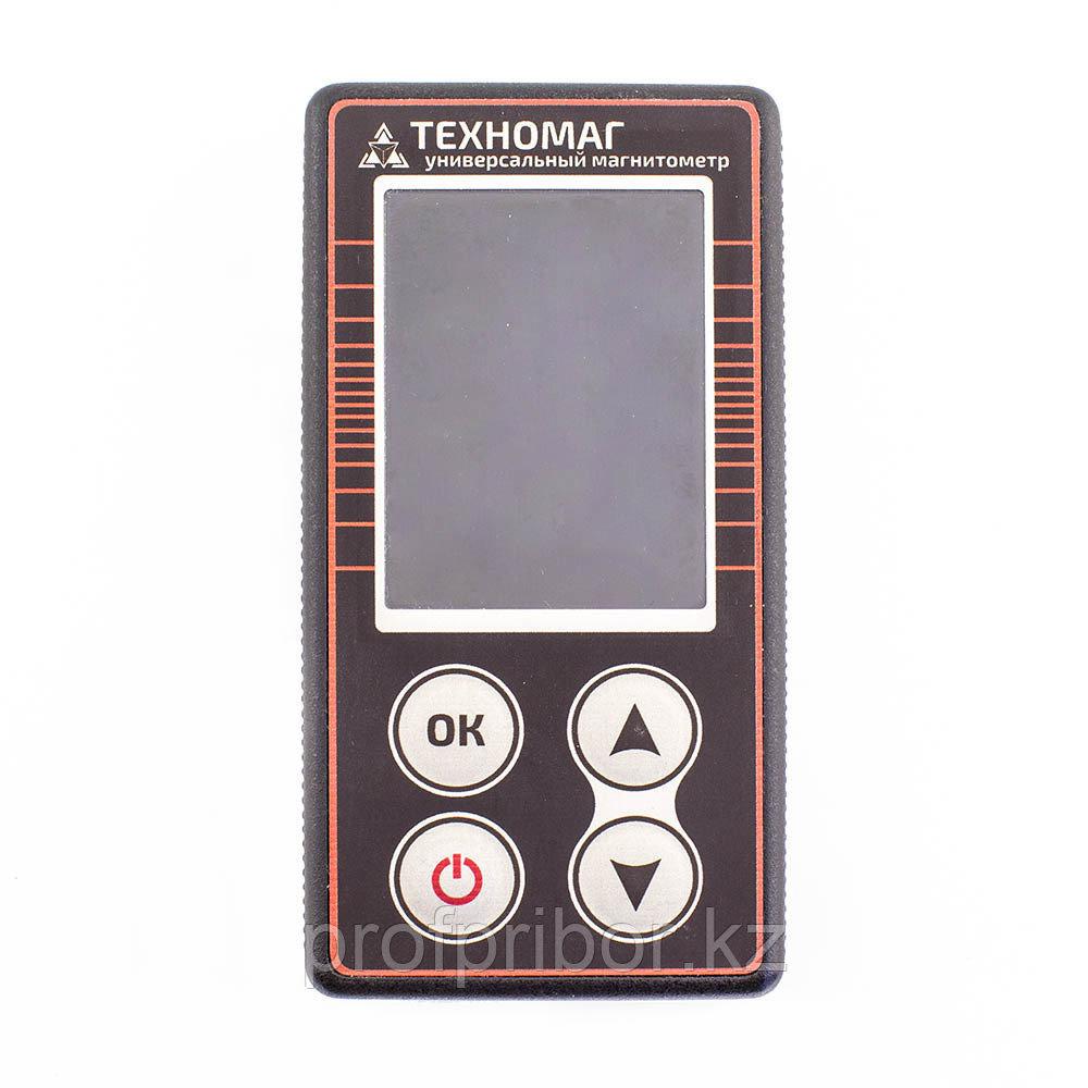 Магнитометр ТЕХНОМАГ + П-1М, П-1С, Г-2С