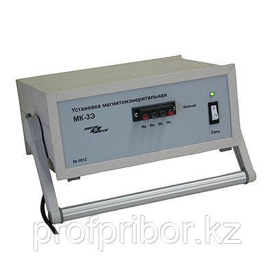 Магнитометр МК-3Э с опциями ПСП-2 и ПСП-3