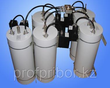 Комбайнер Радиал CL10-6UL-125-R/2