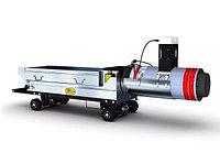 Рентгеновское оборудование ICM Crawler 3000