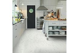 ПВХ-плитка Pergo Optimum Click Tile 4V Мрамор Итальянский V3120-40136