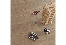 ПВХ-плитка Pergo Optimum Click Plank 4V Дуб Дворцовый Натуральный