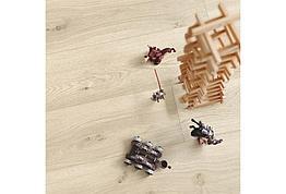 ПВХ-плитка Pergo Optimum Click Plank 4V Дуб Современный Серый V3107-40017