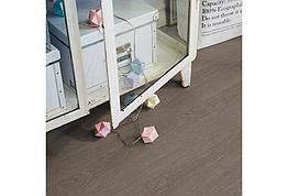 ПВХ-плитка Pergo Optimum Click Plank 4V Дуб Дворцовый Темно-серый