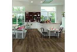 ПВХ-плитка Pergo Optimum Click Plank 4V Дуб Кофейный Натуральный