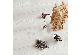 ПВХ-плитка Pergo Modern Plank 4V Скандинавская Белая Сосна V3131-40072