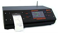 Газоанализатор МЕТА Автотест-02.03П 0 кл. точности