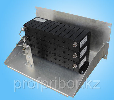 Комбайнер Радиал CL2-3(6)DMV-20