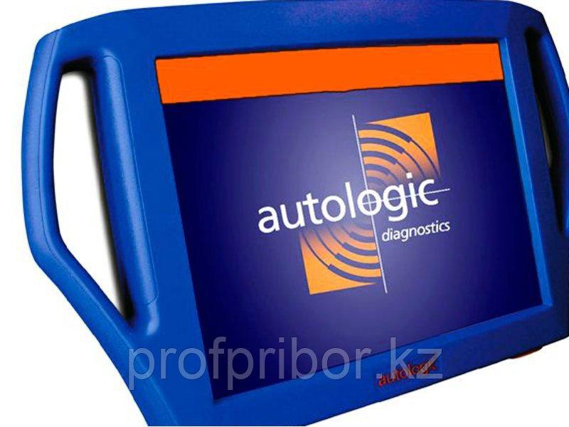 Сканер Autologic Land Rover