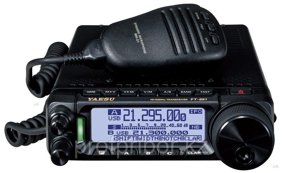 Трансивер Yaesu FT-891 NEW