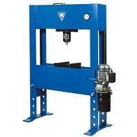 Пресс AC Hydraulic P60EH1