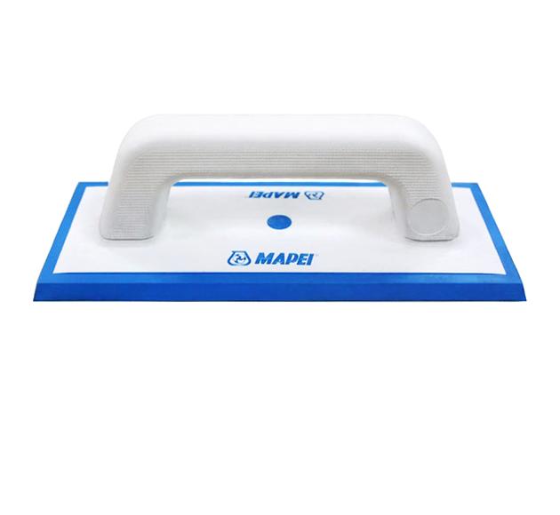 Шпатель резиновый для затирки швов MAPEI (Италия)