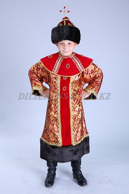 Аренда карнавальных костюмов для мальчиков