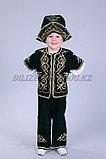 Казахские национальные костюмы для мальчиков, фото 5