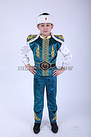 Казахские национальные костюмы для мальчиков