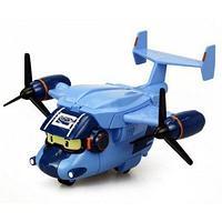 Самолет Robocar Poli Кэри трансформер 83361