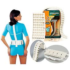 Массажер для лечения болей в спине космодиск, фото 2