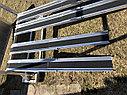 Алюминиевые трапы от производителя, фото 3