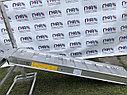 Погрузочные рампы 8850 кг, 2500 мм производство, фото 3