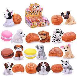 Sweet pups  Игрушка-трансформер Сладкие щенки 11 см