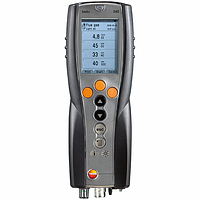 Газоанализатор Комплект Testo 340 (O2, CO, NO, SO2)